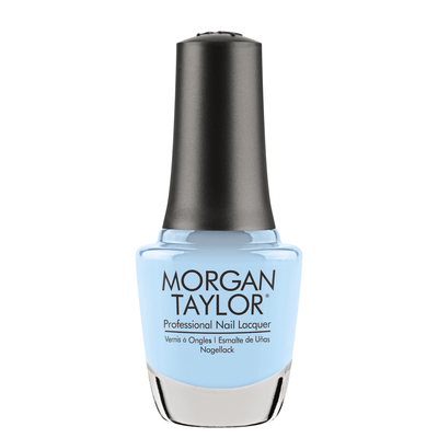 Water Baby Nail Lacquer