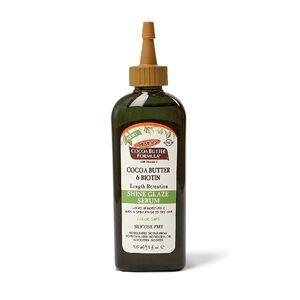 Cocoa Butter & Biotin Length Retention Shine Glaze Serum