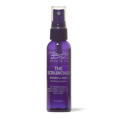 The Scruncher 3-in-1 Spray Travel Size