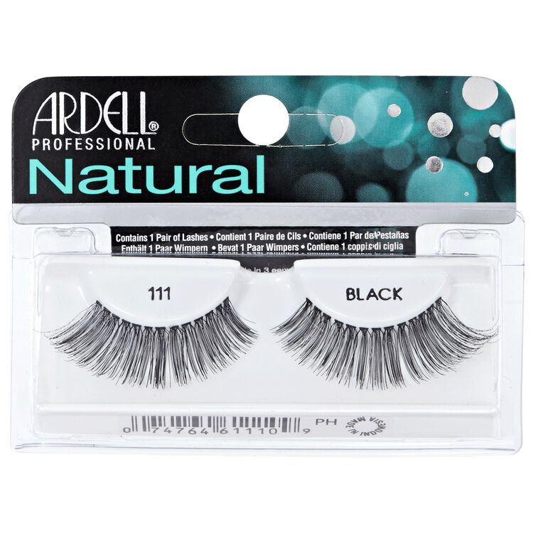 Natural #111 Lashes