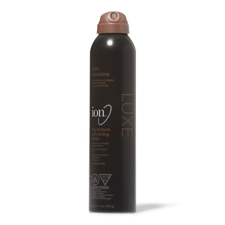 Luxe Dry Texture & Finishing Spray