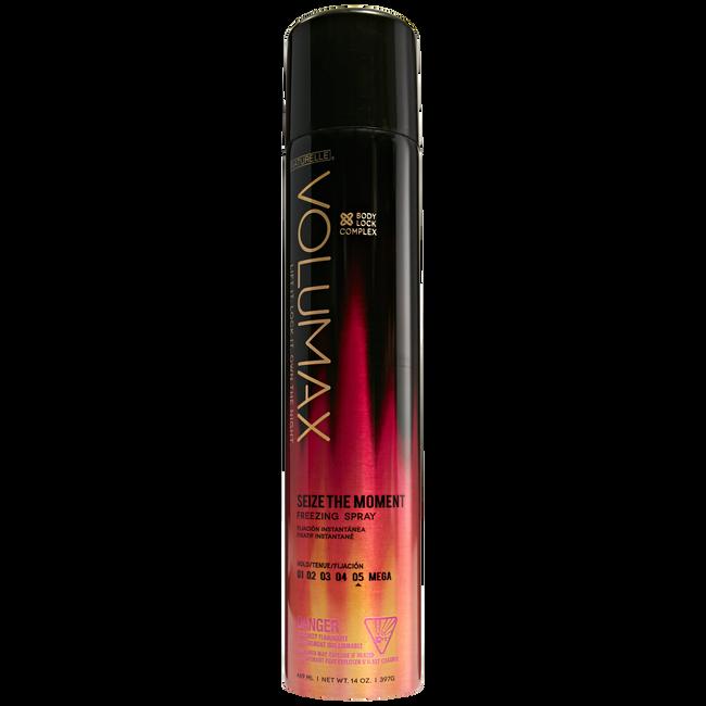 Seize The Moment LVOC Freezing Hair Spray