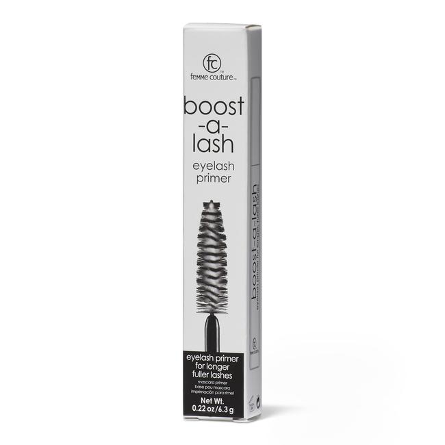 Lash Booster Mascara Primer