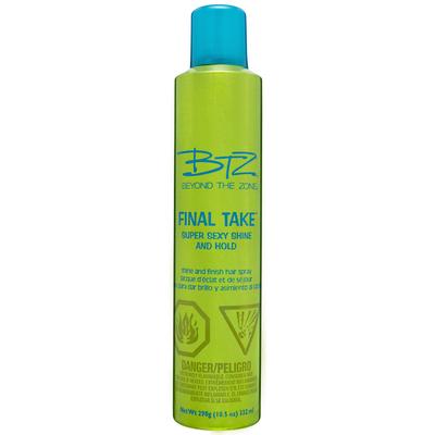 Shine Hair Spray