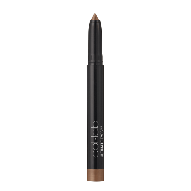 Ultimate Eyes Cream Eye Color Bronze Crush