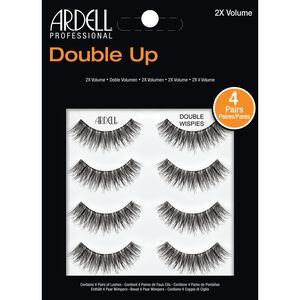 Double Up Wispies 4 Pack