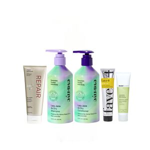 Hair Care Air Dry Set