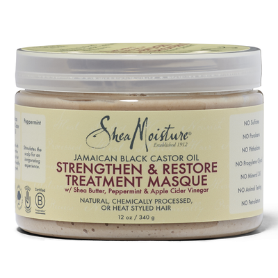 Strengthen & Restore Treatment Masque