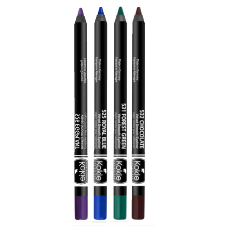 Velvet Smooth Eyeliner Pencil