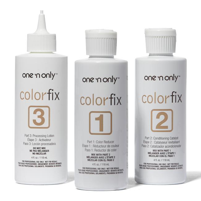 Colorfix Hair Color Remover