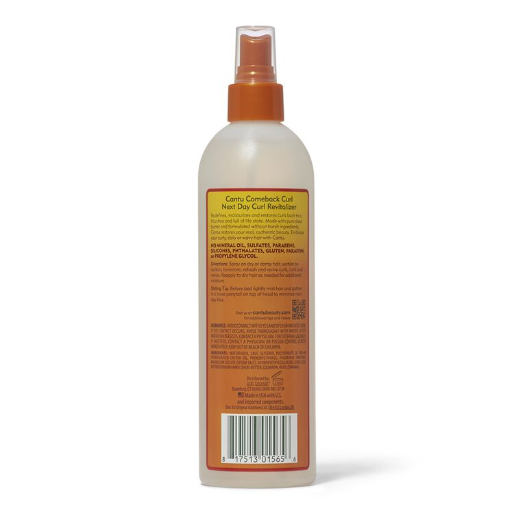 Next Day Curl Revitalizer