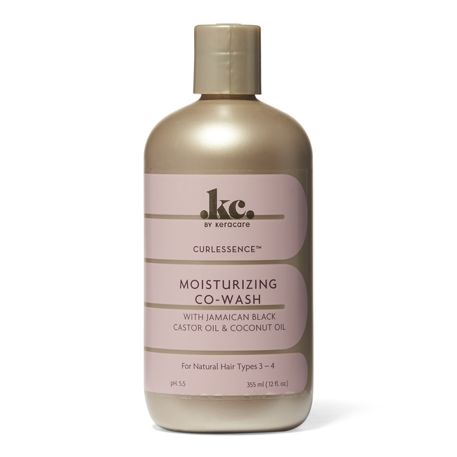 Moisturizing Co-Wash Shampoo