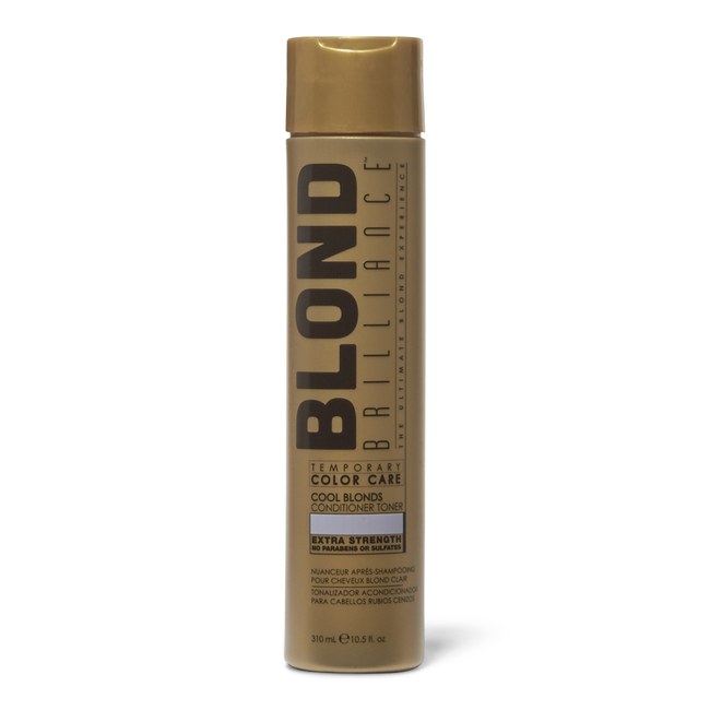 Temporary Color Care Cool Blond Conditioner Toner