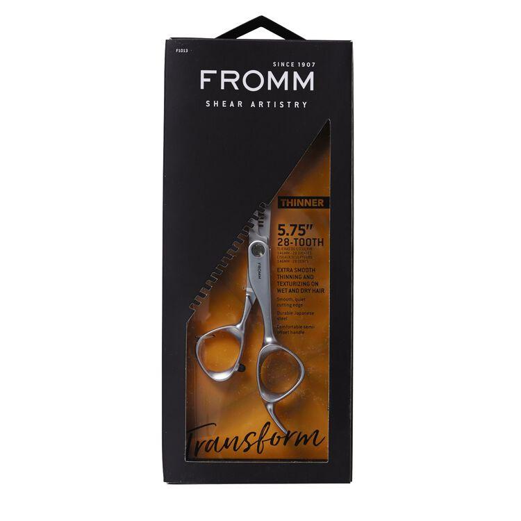 F1013 Transform 28-tooth Thinner Shears