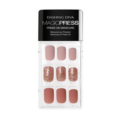 Magic Press on Nails All that Glitters