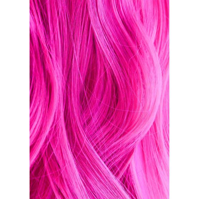 70 Pink Premium Natural Semi Permanent Hair Color