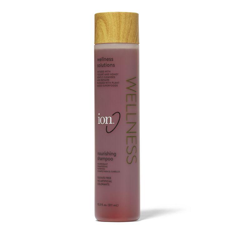 Wellness Nourishing Shampoo