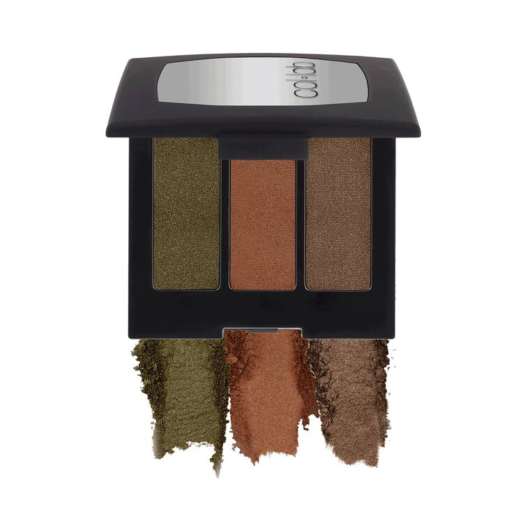 Palette Pro Mini Eyeshadow Palette Hard Headed