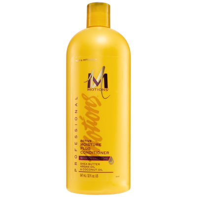 Active Moisture Plus Conditioner