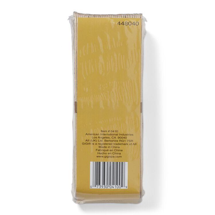 Large Honee Wax Applicators