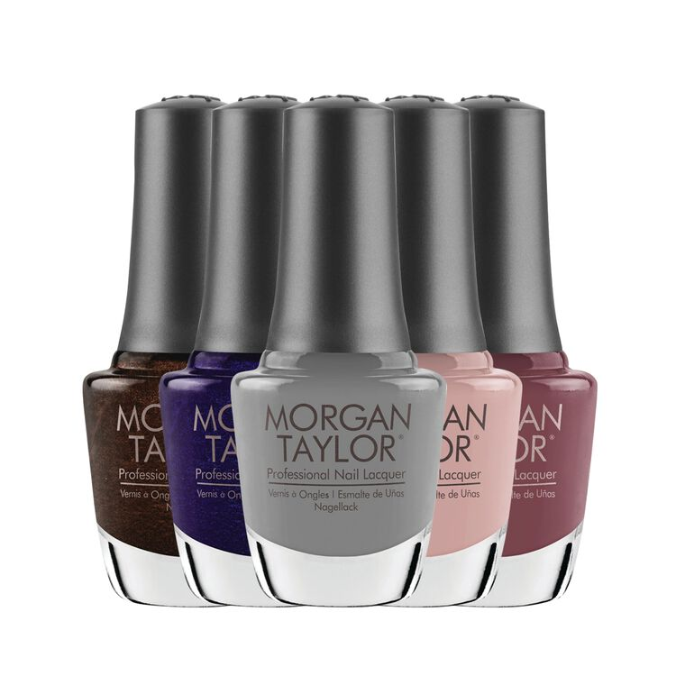 Champagne & Moonbeams Collection
