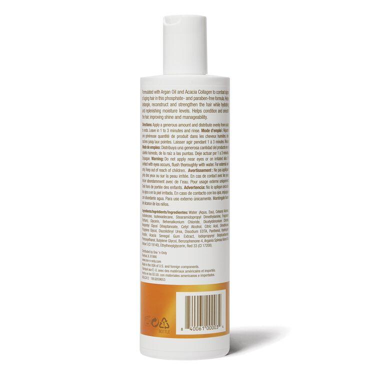 Argan Oil Moisture Repair Conditioner 12 oz