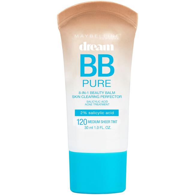 Dream Pure BB Cream Medium
