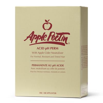 Apple Pectin Acid pH Perm