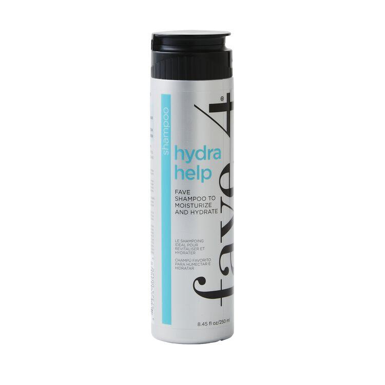Hydra Help Moisturize & Hydrate Shampoo