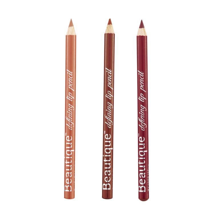 Defining Lip Pencil