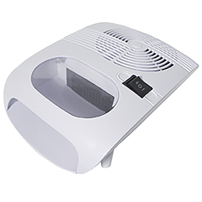 Warm & Cool Nail Dryer