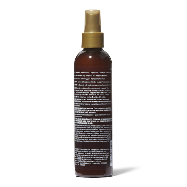 Jojoba Oil Leave In Conditioning Spray