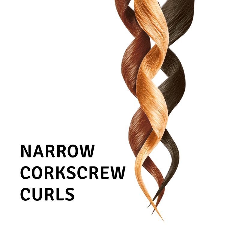 Curlformers® Corkscrew Curls Top-Up Pack for Long Hair