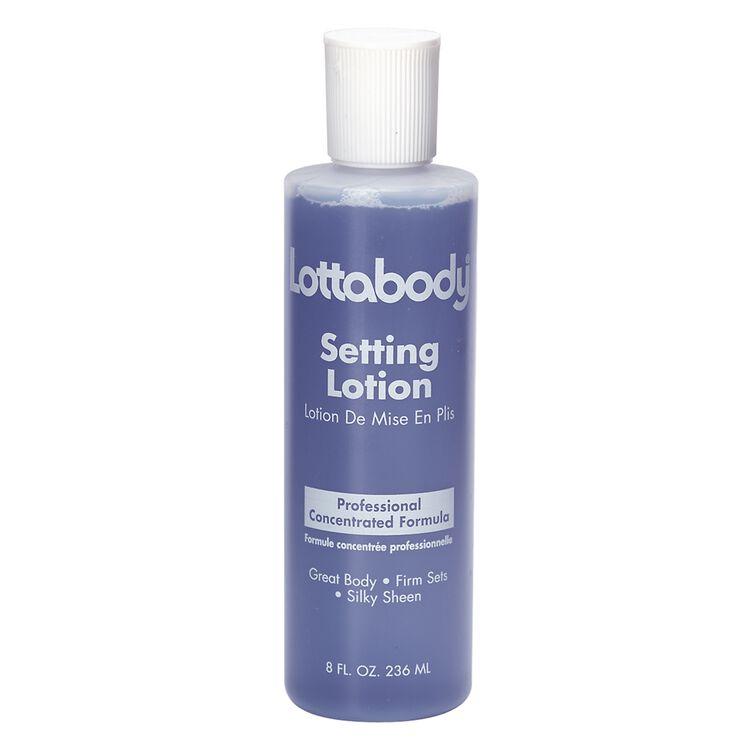 Concentrated Setting Lotion