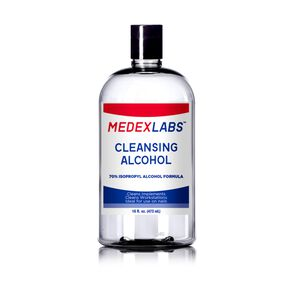 MEDEX Cleansing Alcohol