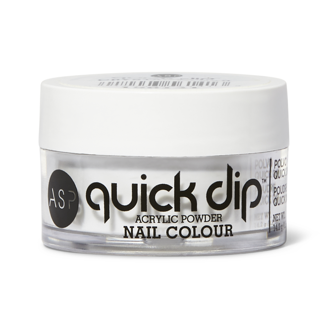 Clear Quick Dip Powder