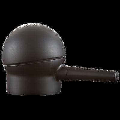 Fiber Spray Applicator