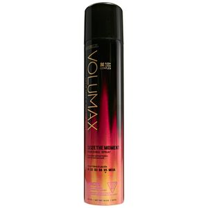 Seize The Moment Freezing Hair Spray