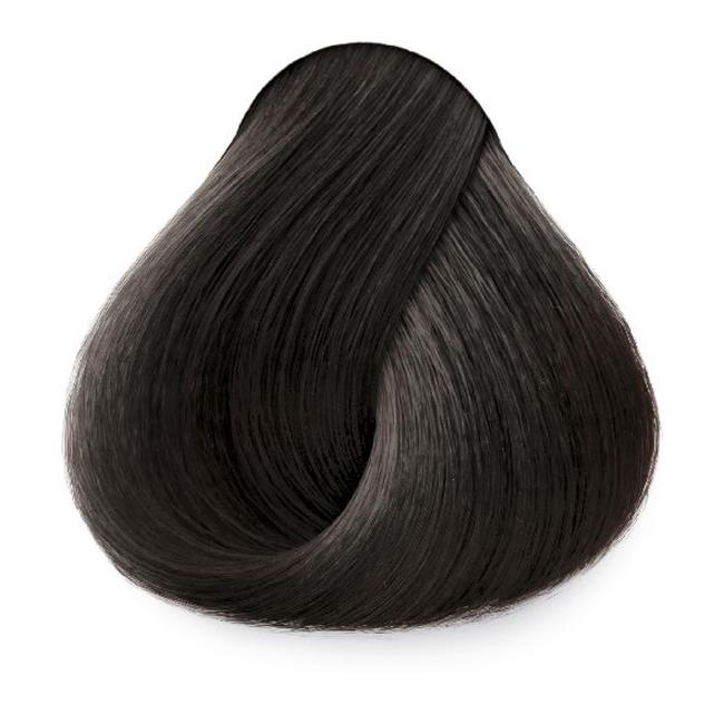 1 Black Permanent Hair Color