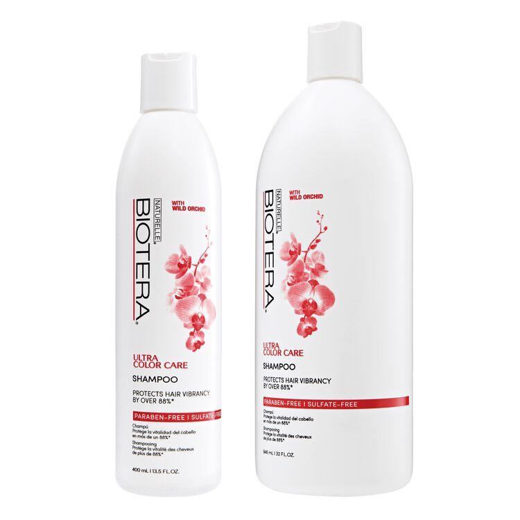 Ultra Color Care Shampoo