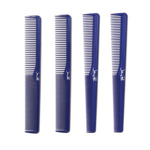 Hair Cutting & Barber Comb Set