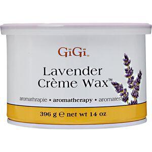 Lavender Creme Wax
