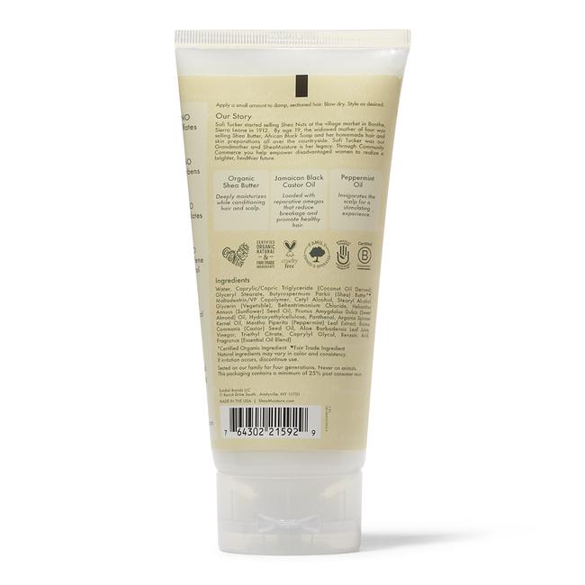 Strengthen & Restore Blow Dry Crème