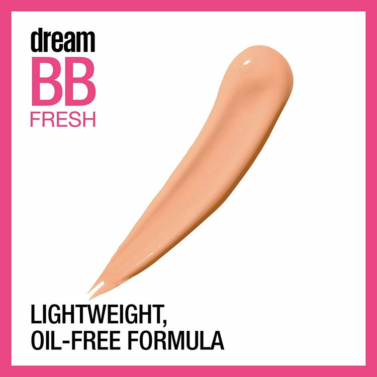 Dream Fresh BB Cream Light/Medium