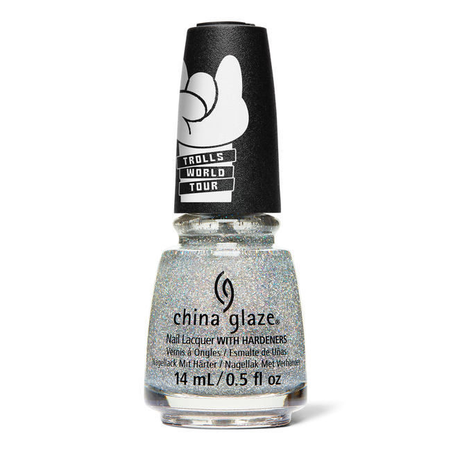 Glitter-IfficNail Polish