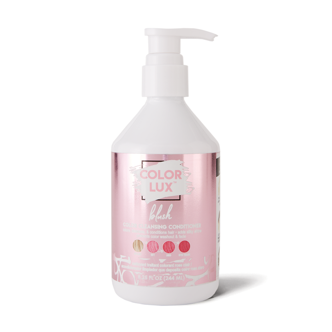 Color Cleansing Conditioner Blush