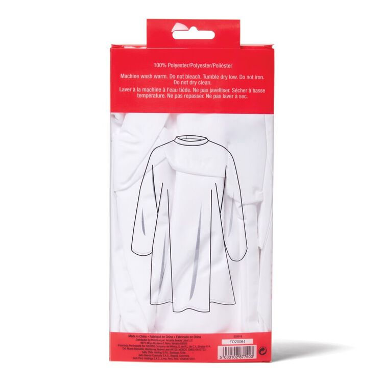 Styling Cape With Arms
