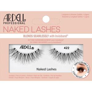 Naked 422 Lashes