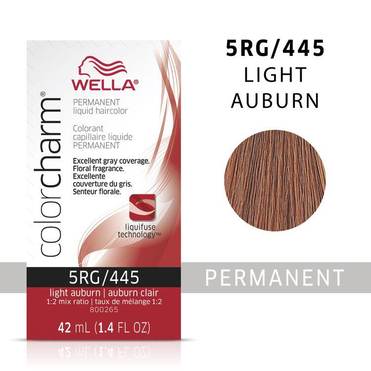 Wella Color Charm Permanent Liquid Hair Color Sally Beauty