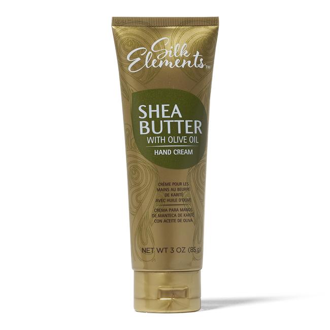 Shea Butter & Olive Oil Hand Cream